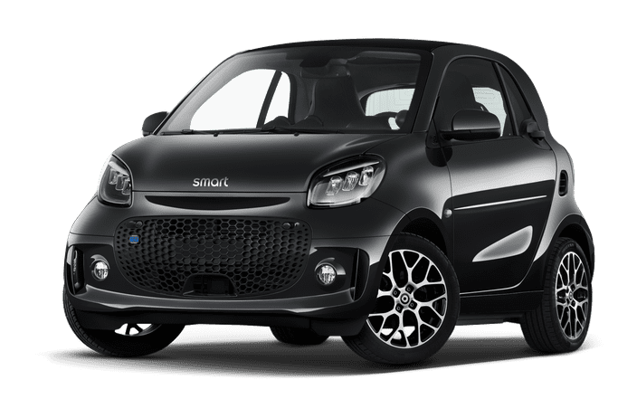 SMART FORTWO COUPÈ EQ