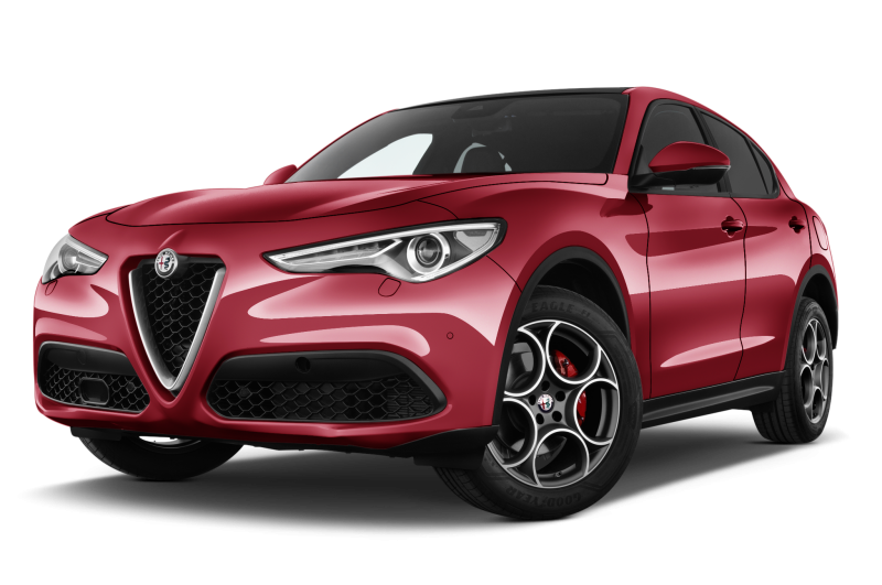 Immagine Alfa Romeo Stelvio