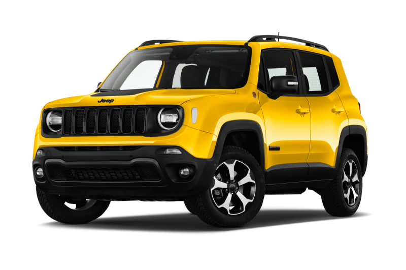 JEEP RENEGAD